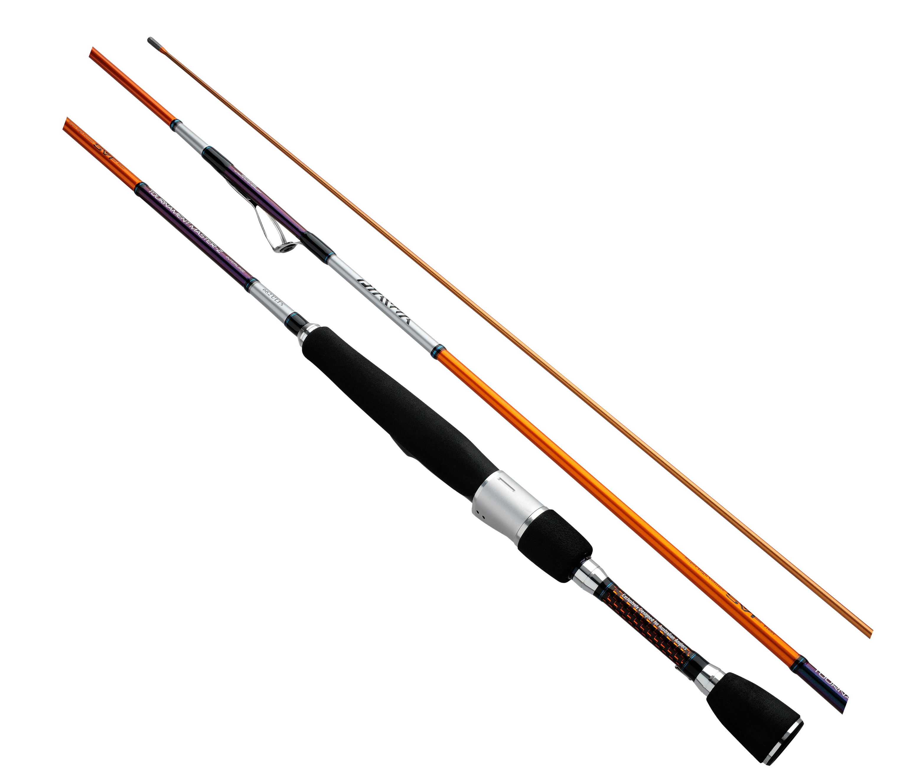 Daiwa Powermesh Travel 270cm Olta Kamışı