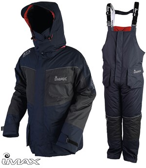 İmax Thermo Suit Arx 20 Ice 2 Pcs