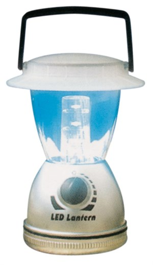 Ferrino 12 Led Kamp Lambası 78314
