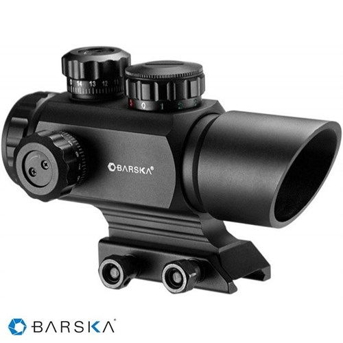 BARSKA AR-X 1X35MM  Red Dot Nişangah