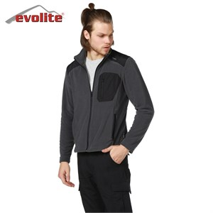 Evolite İcon Unisex Polar Mont-Gri