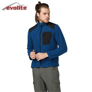 Evolite İcon Unisex Polar Mont-Mavi