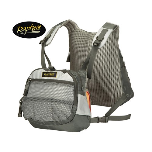 Rapture Guidemaster Pro Back - Chest Pack