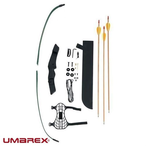 UMAREX Armex Light Leisure Ok ve Yay Seti