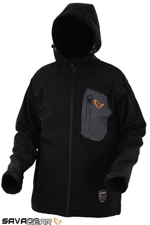 Savage gear Trend Soft Shell Jacket